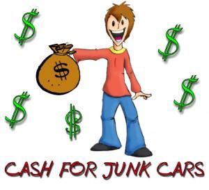 Cash For Cars Rosedale